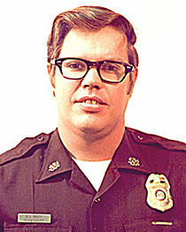 Patrolman First Class Dennis L. Riley