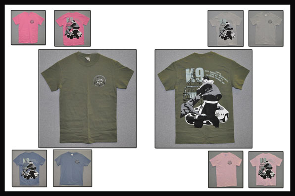 K9Shirts