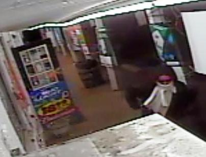 Bryantown Store Robbery 10/15/13 (2)