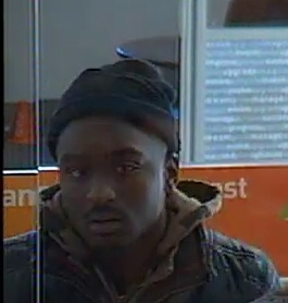 Person of Interest in 11/2013 PNC Theft