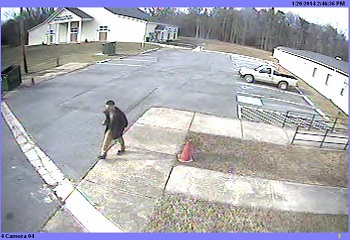 Mt. Zion Church HVAC Theft (2)