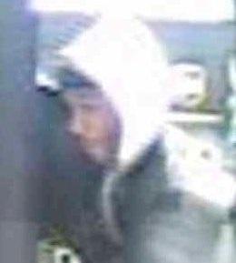 01/30/14 Robbery Suspect (Photo 2)