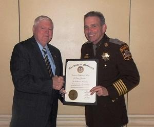 Governor's Crime Prevention Awards 2014 (1)