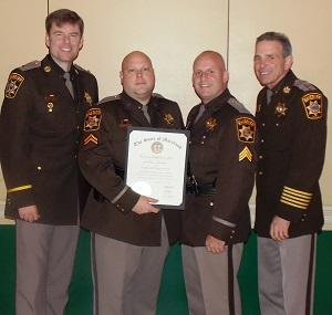 Governor's Crime Prevention Awards 2014 (2)