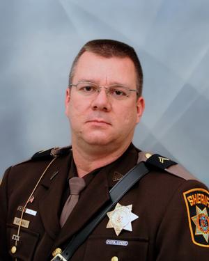 Sgt. David Beall