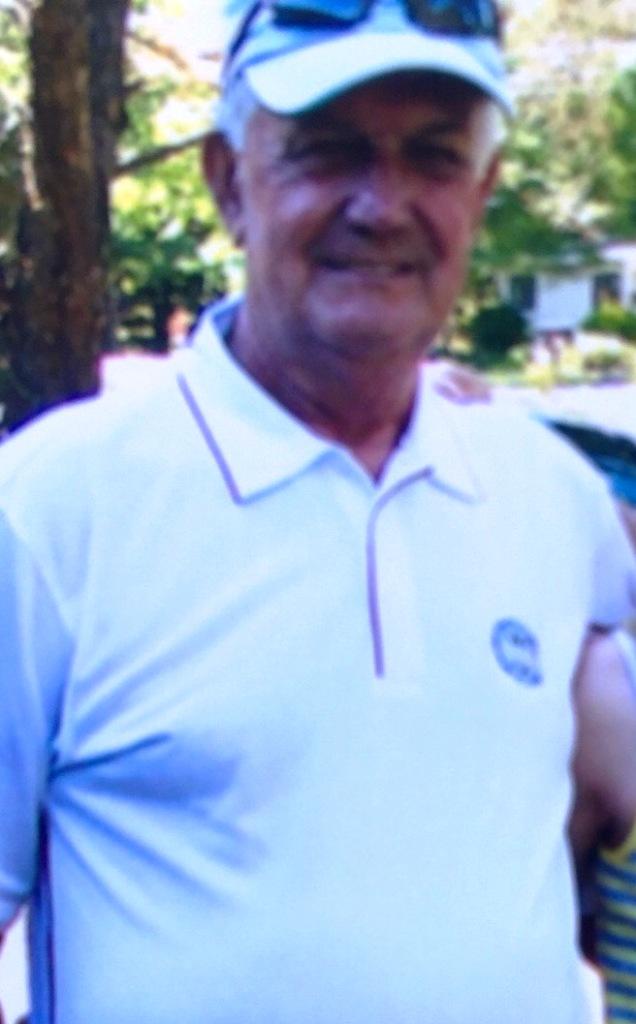 Ernest Freeman