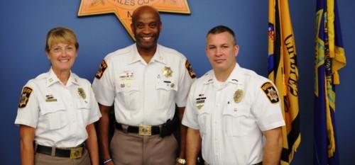 Dofflemyer, Sheriff, Foster(2)