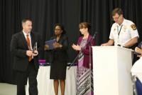 Detective Jack Austin award winner
