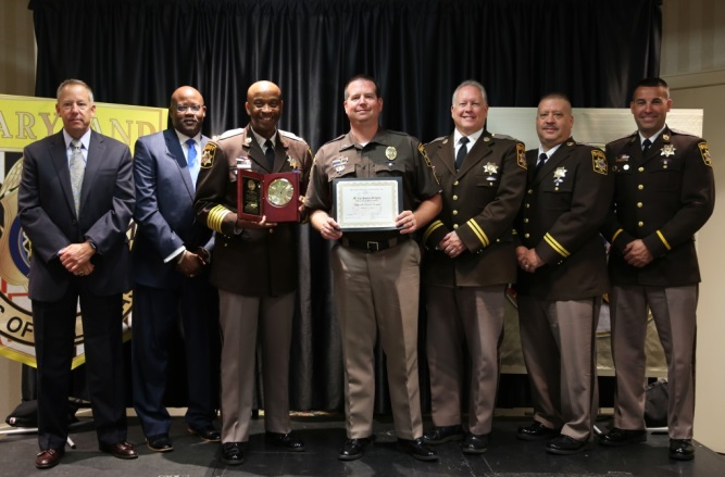 2017 annual report charles county sheriffs office maryland sheriffs association and maryland chiefs of police association at their annual conference held in ocean city md the award was presented by altavistaventures Images